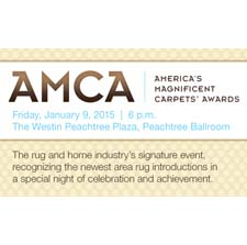 America's Magnificent Carpets Award logoWEB