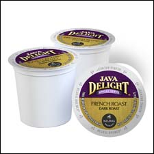 Java Delight Coffee K-Cups