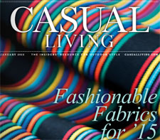 Casual Living Digital Edition January 2015