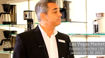 GDA Videos at Vegas Covering Housewares