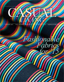 Casual Living cover January 2015