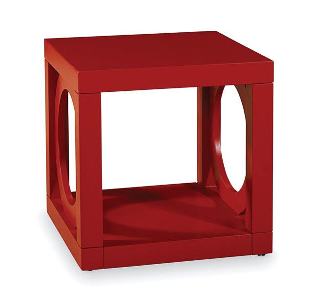 Abbey Jigsaw Bunching Table: Home Furnishings News
