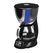 The renowned personal-care brand has entered the kitchen with the iCoffee by Remington coffeemaker. icoffee.com