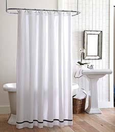 Peacock Alley will show its Pique tailored shower curtain at both the Atlanta and Dallas markets. peacockalley.com
