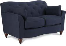 La-Z-Boy's Malina sofa features the color of the moment. la-z-boy.com
