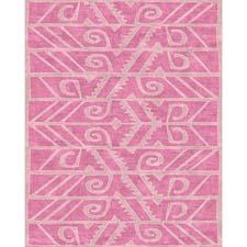 Designer Gary Cruz will debut his ¡Viva Mexico! rug collection at the New York International Carpet Show this month, and which incorporates traditional Mexican motifs. garycruzstudio.com