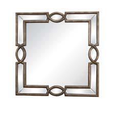 ELK's Trump Home collection expands into the mirror category, which will debut at Las Vegas Market and be marketed under its Sterling division. The eight initial designs include Syracuse, with an antique gold finish. mysterlinghome.com