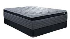 The ObusForme brand at Spring Air Sommex is debuting the Genesis Pocket Coil mattress, designed to improve sleep posture and spinal alignment. obusforme.ca