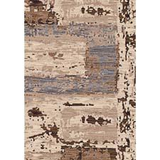 From Dynamic Rugs comes the Treasure collection, shown here as design 2995-110 beige. dynamicrugs.com