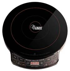 The NuWave Precision Induction Cooktop is an eco-friendly and energy-efficient countertop appliance that provides fast, healthy and even cooking. hearthware.com