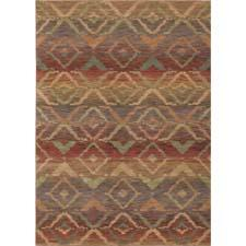 Shaw expands its Tommy Bahama collection with several new designs, such as the Canberra Ikat here. shawliving.com
