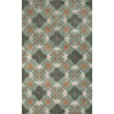 In Rizzy's Volare collection comes design VO2404, which is handtufted of 100 percent wool in India. rizzyhome.com