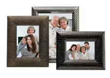 Several new designs join Prinz's fashion metal frame series for 2012.