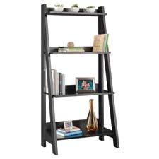 The my/space Alamosa Bookcase from Bush. bushfurniture.com