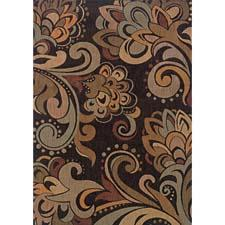 Sphinx by Oriental Weavers will debut the Palermo collection, which uses space-dyed twisted nylon for a soft feel and is colored in a warm range of neutrals. owsphinx.com