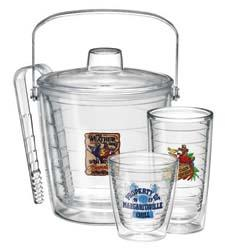 Tervis has expanded its Margaritaville collection to feature a variety of new designs. tervis.com