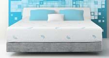 Anatomic Global debuted its Comfort by Design collection at the most recent Las Vegas Market, one of which is the Ascent mattress pictured here. anatomicglobal.com