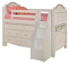Emma is a new French-inspired collection from Bolton Furniture. boltonfurniture.biz