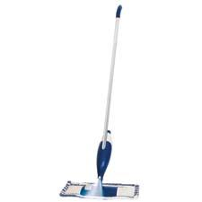 Butler expands its Mr. Clean-branded offerings with the Mr. Clean Breeze Mop. cleanerhomeliving.com
