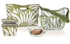 Blue Avocado expands its Food On The Go collection with trendy, seasonal patterns. blueavocado.com