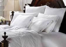 Louisville Bedding is bringing its La-Z-Boy licensed line of basic bedding to the U.S. market. loubed.com