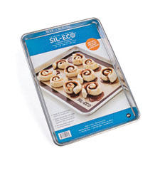 Sil-Eco now offers aluminum baking pans along with all of its existing baking liners. sil-eco.com