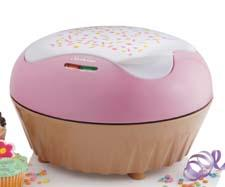 Cupcake Maker, $49.99 Fresh-baked cupcakes in about 10 minutes sunbeam.com