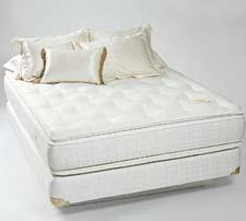 DaVinci mattress, $4,999 Part of the company's Masters collection; two-sided and handmade shifmanmattresses.com