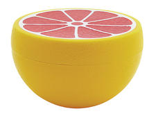 Gourmac's Grapefruit Saver is the latest addition to the company's line of fruit and vegetable savers. gourmac.com