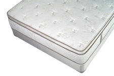Comfort Solutions is unveiling the Grand Luxe mattress, featuring Surface Modified Technology foam layers, under its iconic King Koil brand. comfortsolutions.com
