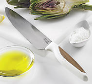 Pillivuyt USA is introducing knives and utensils produced in France using natural hornbeam wood for handles. pillivuytusa.com
