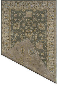 Sphinx by Oriental Weavers will bow its Options line of reversible pile rugs made of wool. owrugs.com