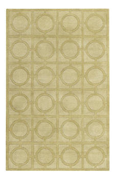 An introduction in Capel?s Biltmore For Your Home line, the Orchard House group is named for the farmhouse on the Biltmore grounds that predates the estate, here in the Rings design. capelrugs.com