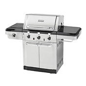 Grill With Infrared Cooking System, $629.88. Infrared cooking system helps prevent flare ups. sears.com