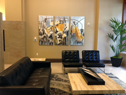 Plummers Also Furnished The Hotelu0027s Lobby, Which Is Now A Community Area  For Residents.