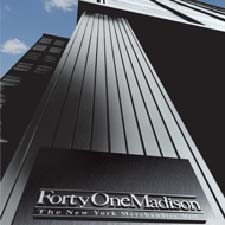 Forty One Madison