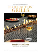 Grill Reports cover