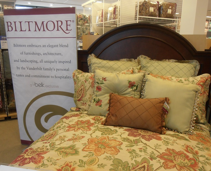 biltmore licensing celebrates 25th anniversary | home accents today