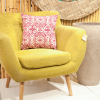 Yellow Chair - AmericasMart