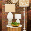 Lamps and Mirror - AmericasMart