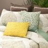 Yellow Pillow - AmericasMart