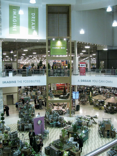 8 Lessons From Nebraska Furniture Marts New Dallas Store