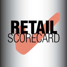 Retail Scorecard logo