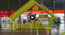 Intertextile Shanghai video