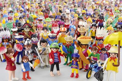 Playmobil Expands U.S. Presence | Gifts & Dec