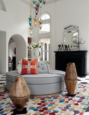Ordinaire Designer Julia Buckingham To Launch Furniture, Home Goods Collection |  Furniture Today
