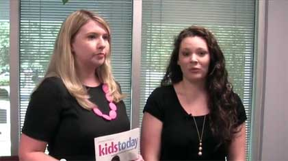 Kids Today video May June issue