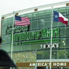 Nebraska Furniture Mart Dallas