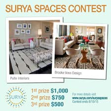 Surya Spaces