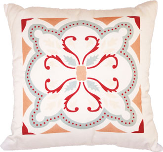 Pillow from Ox Bow Decor